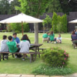 English Camp in May