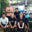 3月11日(日曜日)のワークショップ:空手とブラジリアン柔術のためのハードスタイル・ケトルベル・トレーニング:トライフォース様のホームページに掲載していただきました!