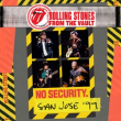 The Rolling Stones	/	From The Vault: No Security - San Jose 1999