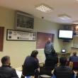 The 4 vs 4 coaching workshop in FAI