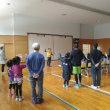 #長井青年会議所 さん主催の親子クライミング体験会のお手伝いにきました。講師は #モンキーマジック の小林さん。