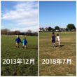 2018年7月13日(金)長男(8歳10ヶ月15日)、次男(6歳10ヶ月)