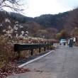福知渓谷から藤ヶ峰