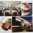 国立近代美術館併設のレストラン L`art et MIKUNI