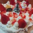 クリスマス・イヴ・Party