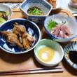 「惣菜メインだけど、小鉢定食」752kcal