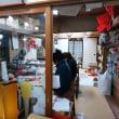 刺繍修復工房と雛人形着付師