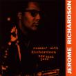 JEROME RICHARDSON 「Roamin' With Richardson」