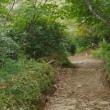 箕輪山の紅葉を見に行こう(2017.10.1)その4 くろがね小屋を経由して下山