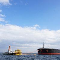 ムバラスクルードは94万kl   2018年上半期原油輸入