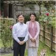 ◇【銀婚式を迎えた皇太子夫妻】・・・・・家族で感謝し合い25年!