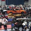 タイの車輸出、10カ月ぶりマイナス!2018年08月は0.4%減。