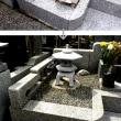 お墓参りの際には気を付けてください。