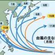 台風26号は