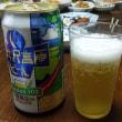 軽井沢のビールとワイン