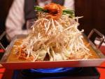 ドロンズ大島さんの大阪ちりとり鍋レシピ