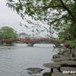 西山公園 から桂湖へ