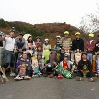 @関西ー忘年滑走会 2012