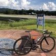 2週間ぶりのライドは、丹生川〜ロッセ周回50km。