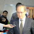 韓国、日本大使呼び出し 少女像巡る対抗措置は「遺憾」www