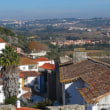 ドバイ経由のポルトガルの旅⑥2日目は念願のロカ岬から王妃の村、オビドスへ