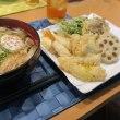天ぷら屋で食べる天ぷらとわが家で食べる天ぷらは…