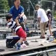 2018/05/26会社の釣り会