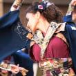 富士山 よさこい東海道 ⇒ 「トップダンサー(主要踊り手) 」追い...
