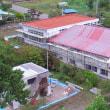 テレワーク拠点と地域コミュニティー施設を整備