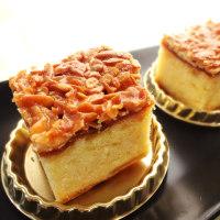 アーモンドケーキ