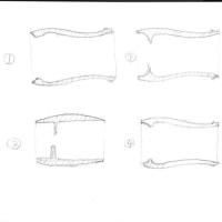 西野二胡の構造は、
