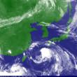 台風10号11時情報&船舶動静 #2018台風10号#鹿児島航路船舶動静