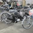 人気の電動自転車