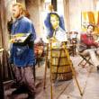 映画『炎の人ゴッホ』(Lust for Life 1956年 アメリカ)/ BSプレミアム