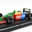 京商 鈴鹿伝説 F1 Benetton Ford B189