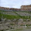 タオルミーナとギリシャ劇場(南イタリア紀行 5)