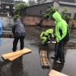 2018/05/18から2018/05/20 のりもの祭り(北秋田市阿仁合駅周辺)