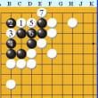 囲碁死活480官子譜