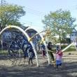 公園遊び♪