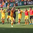 2018/05/12 サッカーJ1 清水vs湘南
