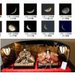 カメラ初心者の2018年の月の影像(No.2)