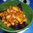 ピーナッツ味噌