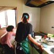 出張お料理教室しましたー。
