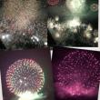 地元の花火大会(^ ^)