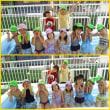 ゆり・さくら組(4・5歳児)最後の夏&敬老のハガキ投函