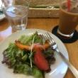 素敵なカフェでパスタランチ「アマデウス・カフェ」