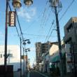 小牧市上街道