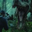 ジュラシック・ワールド/炎の王国:期待通り。恐竜がリアルでハラハラドキドキです