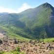 野ねずみ山日記 今年の第一号朝駆け作戦 -くじゅう中岳のご来光を探してー