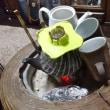 コーヒータイムの巻